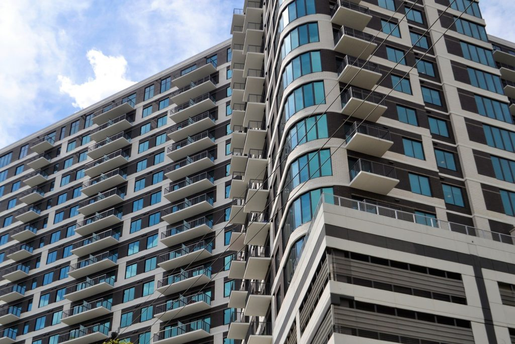 All the benefits of investing in commercial real estate
