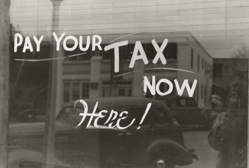 4 Tax Strategies You Can Implement at the End of the Year That Could Save You Money