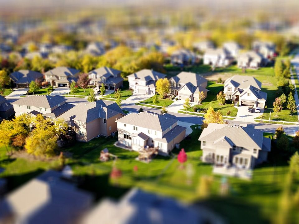 The Power of Cash Flow Producing Real Estate